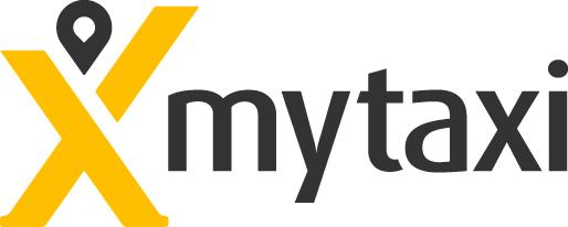 logo mytaxi