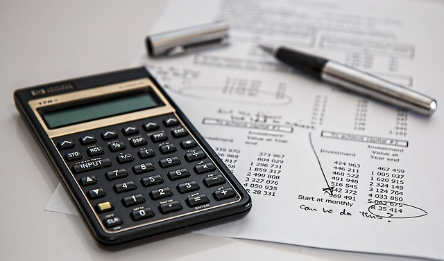 contabilidad subvenciones